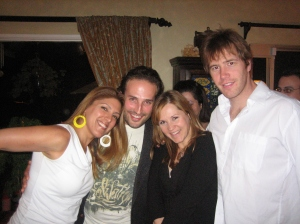 California Suite Wrap Party Photos 009